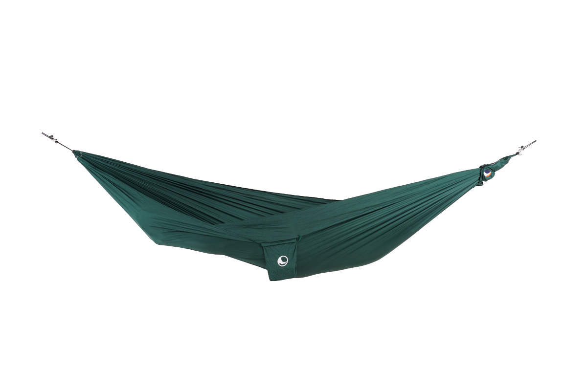 "Ticket to the Moon ""Compact Hammock"" - forest green"