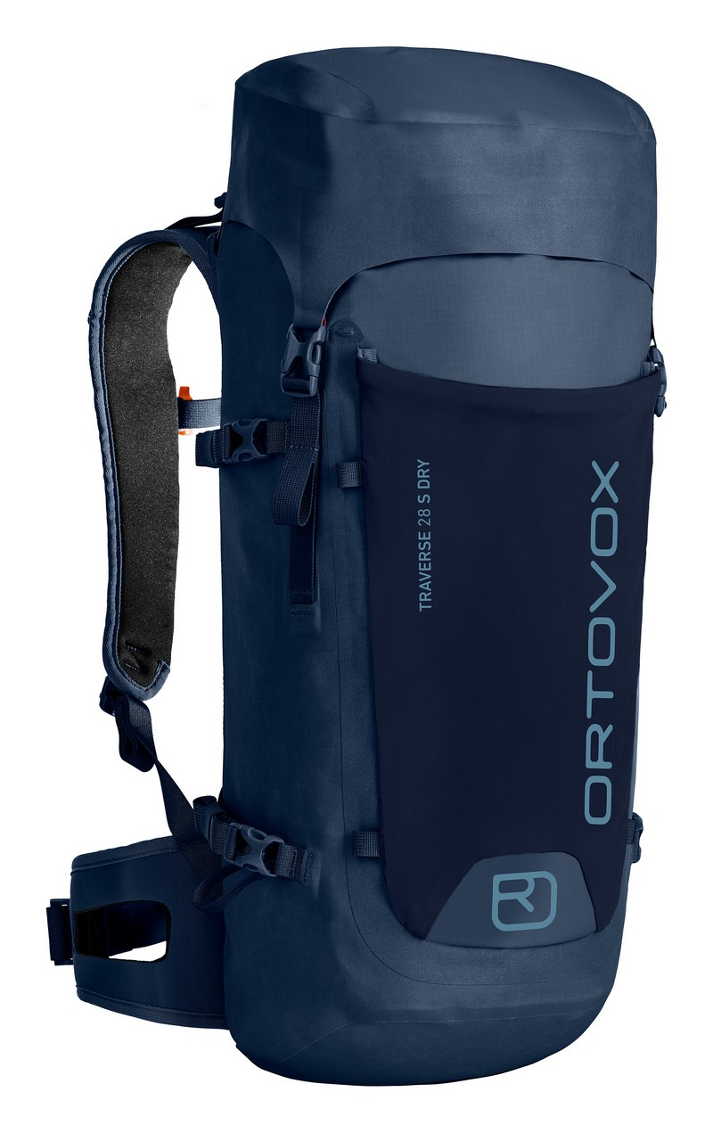 "Ortovox ""Traverse 28 S Dry"" - blue lake"