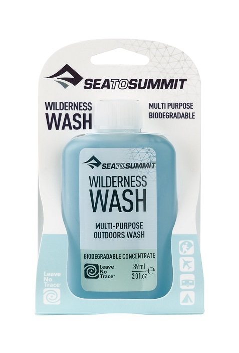 "Sea to Summit ""Wilderness Wash"""