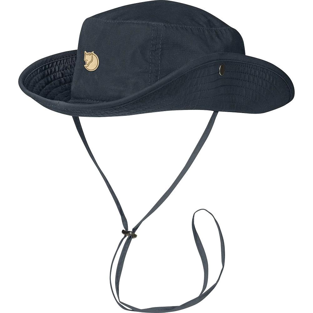 """Fjällräven """"Abisko Summer Hat"""" - dark navy"""