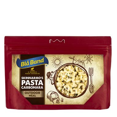 """Bla Band Hauptgericht """"Pasta Carbonara"""""""