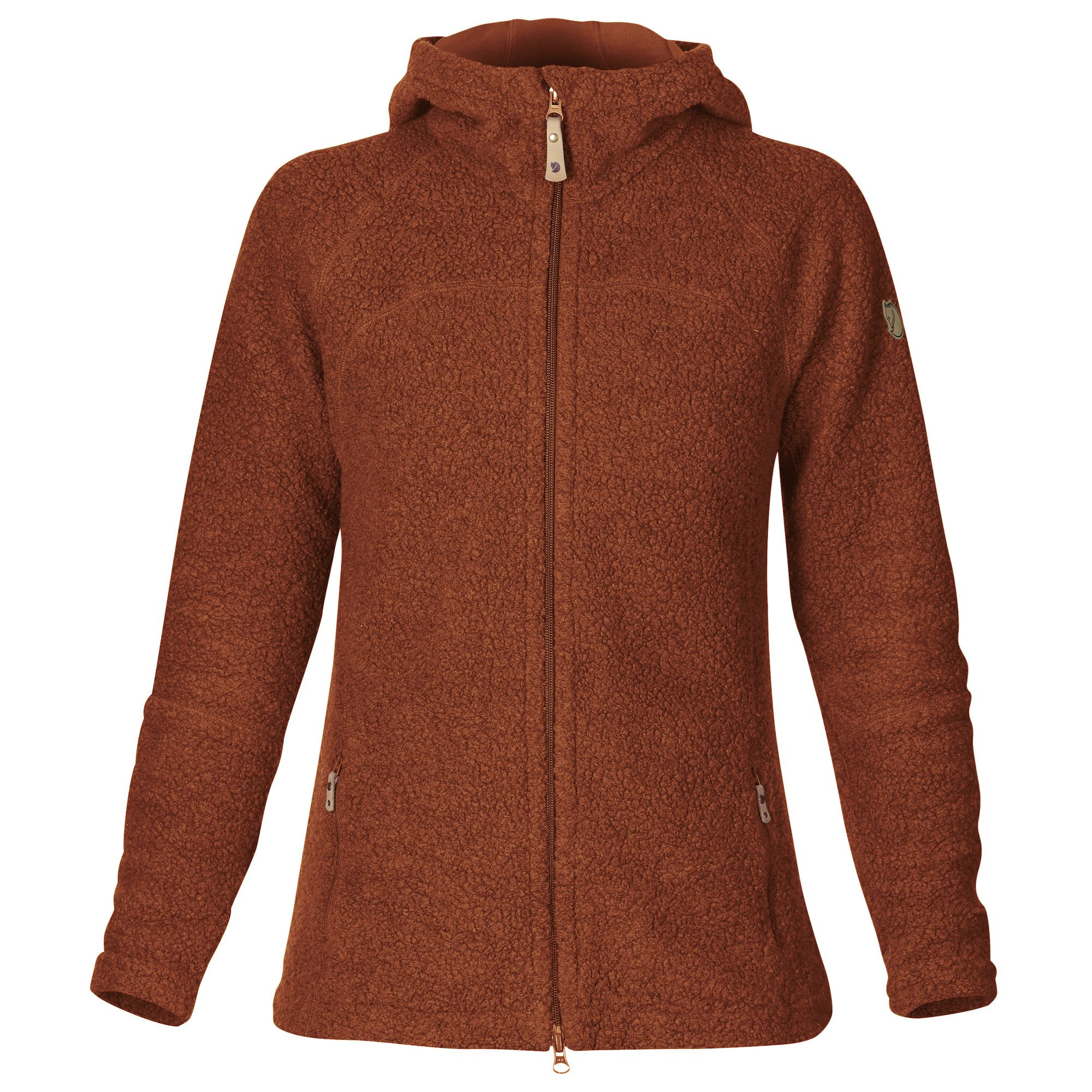 "Fjällräven ""Kaitum Fleece W"" - autumn leaf"
