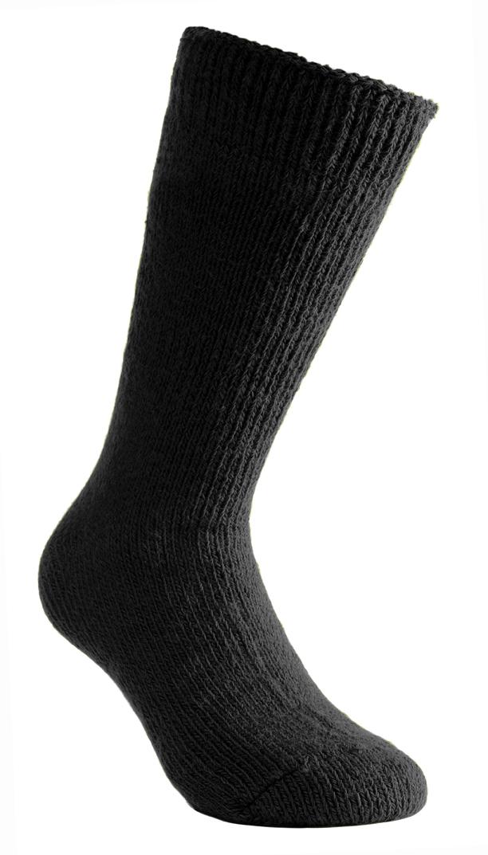 """Woolpower """"800 Socks Classic"""" - black"""