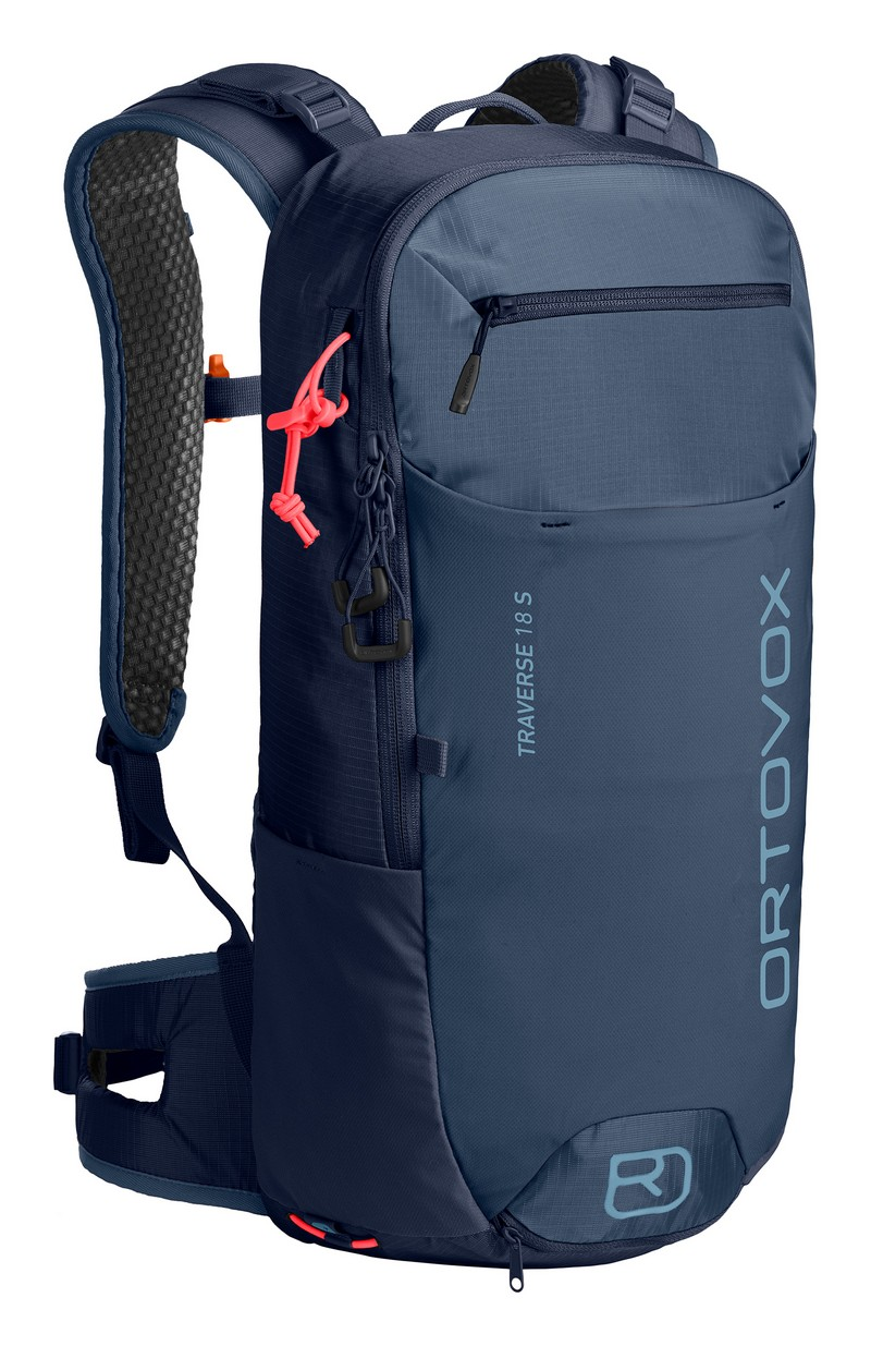 "Ortovox ""Traverse 18 S"" - dark navy"