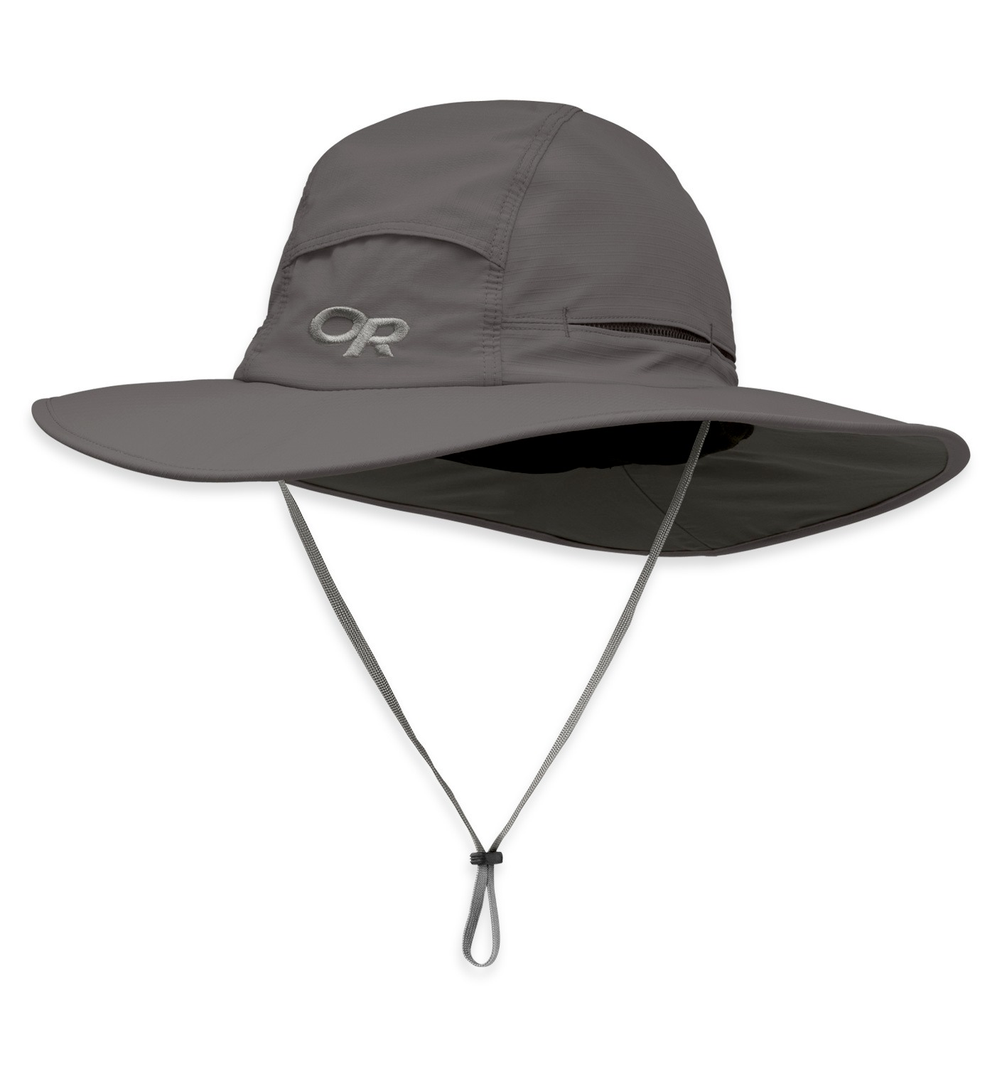 """Outdoor Research """"Sombriolet Sun Hat"""" - pewter"""