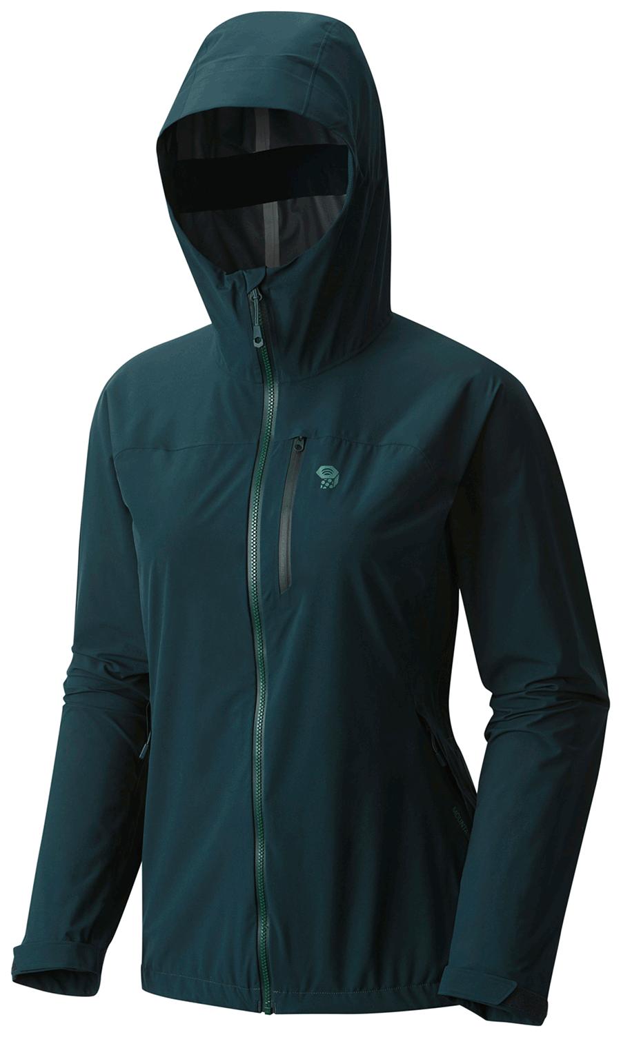"""Mountain Hardwear """"Stretch Ozonic Jacket W"""""""