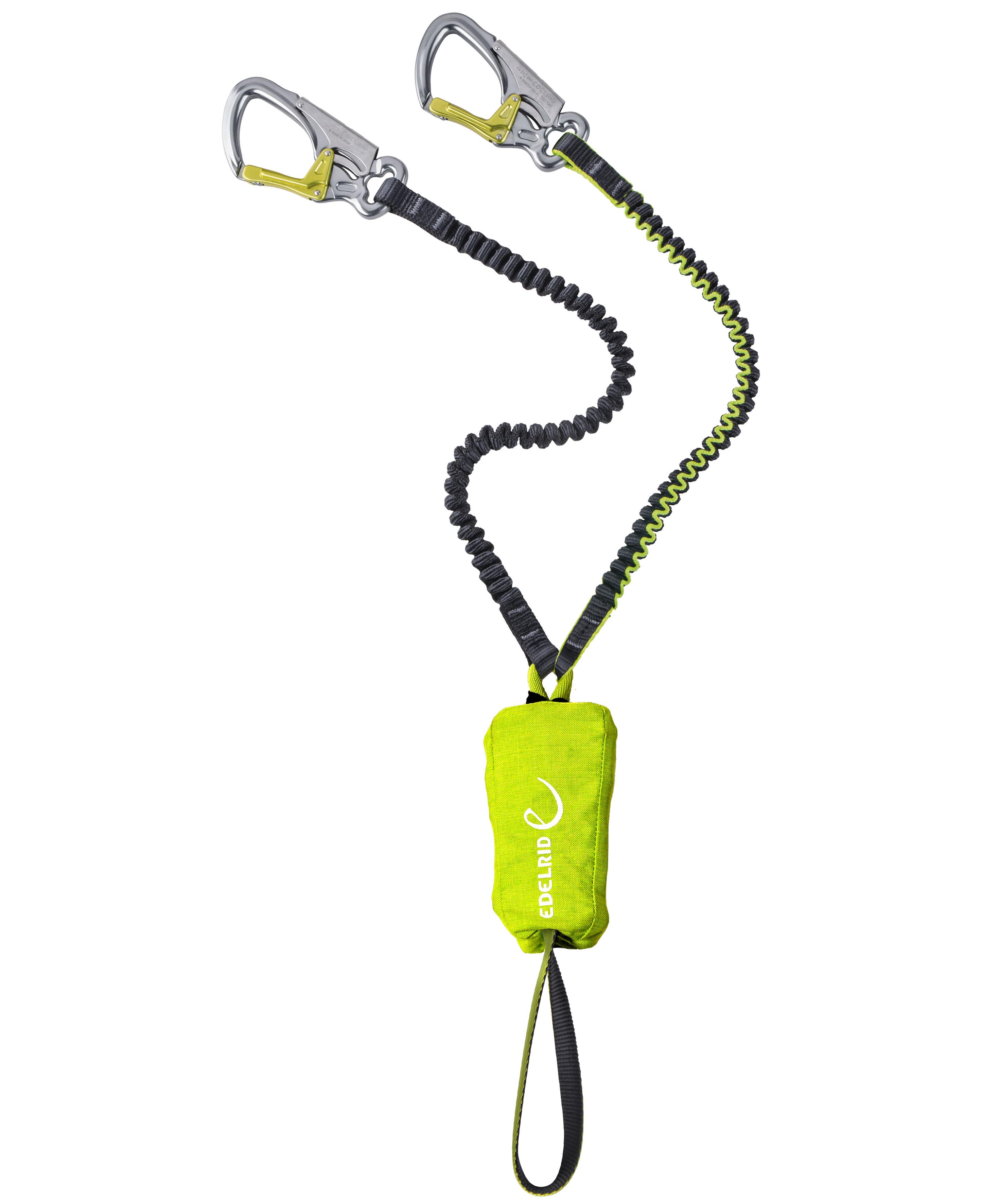 "Edelrid Klettersteigset ""Cable Kit Lite 5.0"""