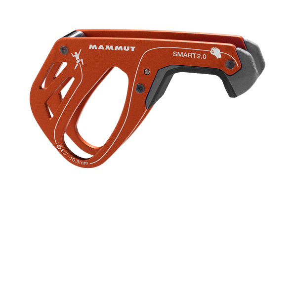 "Mammut ""Smart 2.0"" - dark orange"