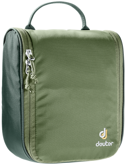 "Deuter ""Wash Center I"" - khaki"