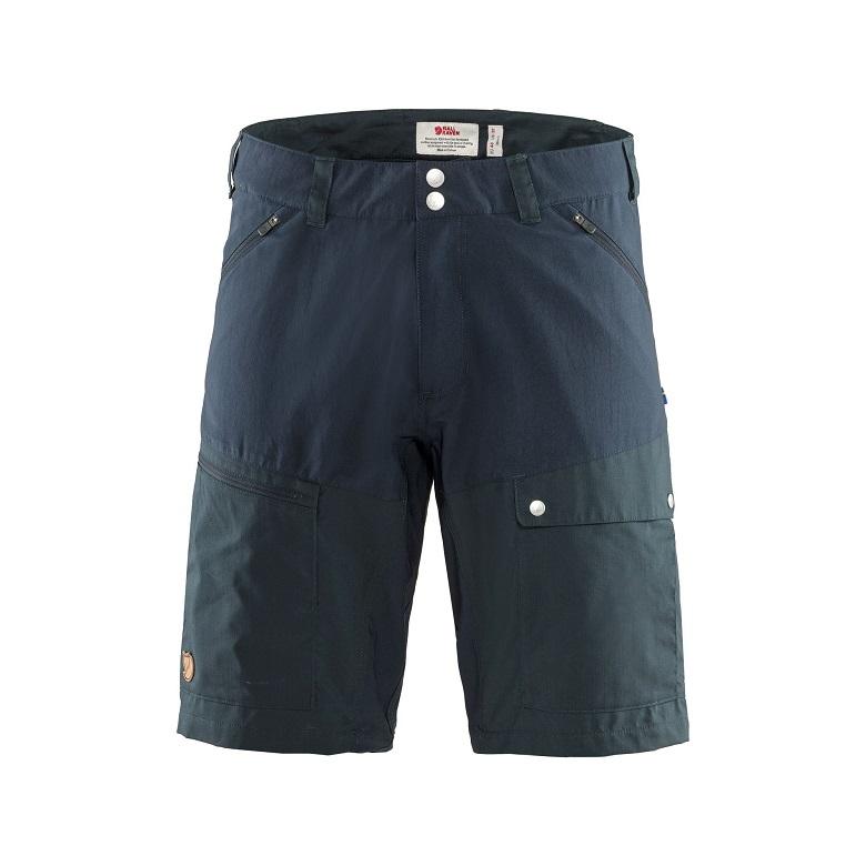 """Fjällräven """"Abisko Midsummer Shorts M"""" - dark navy"""
