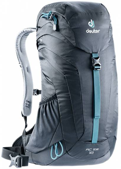 "Deuter ""AC Lite 18"" - black"