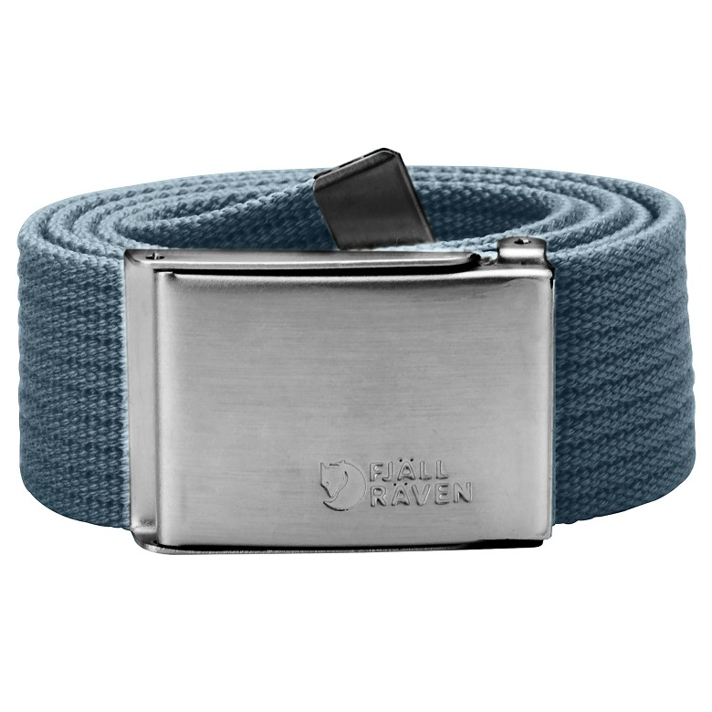 "Fjaellraven ""Canvas Belt"" - dusk"