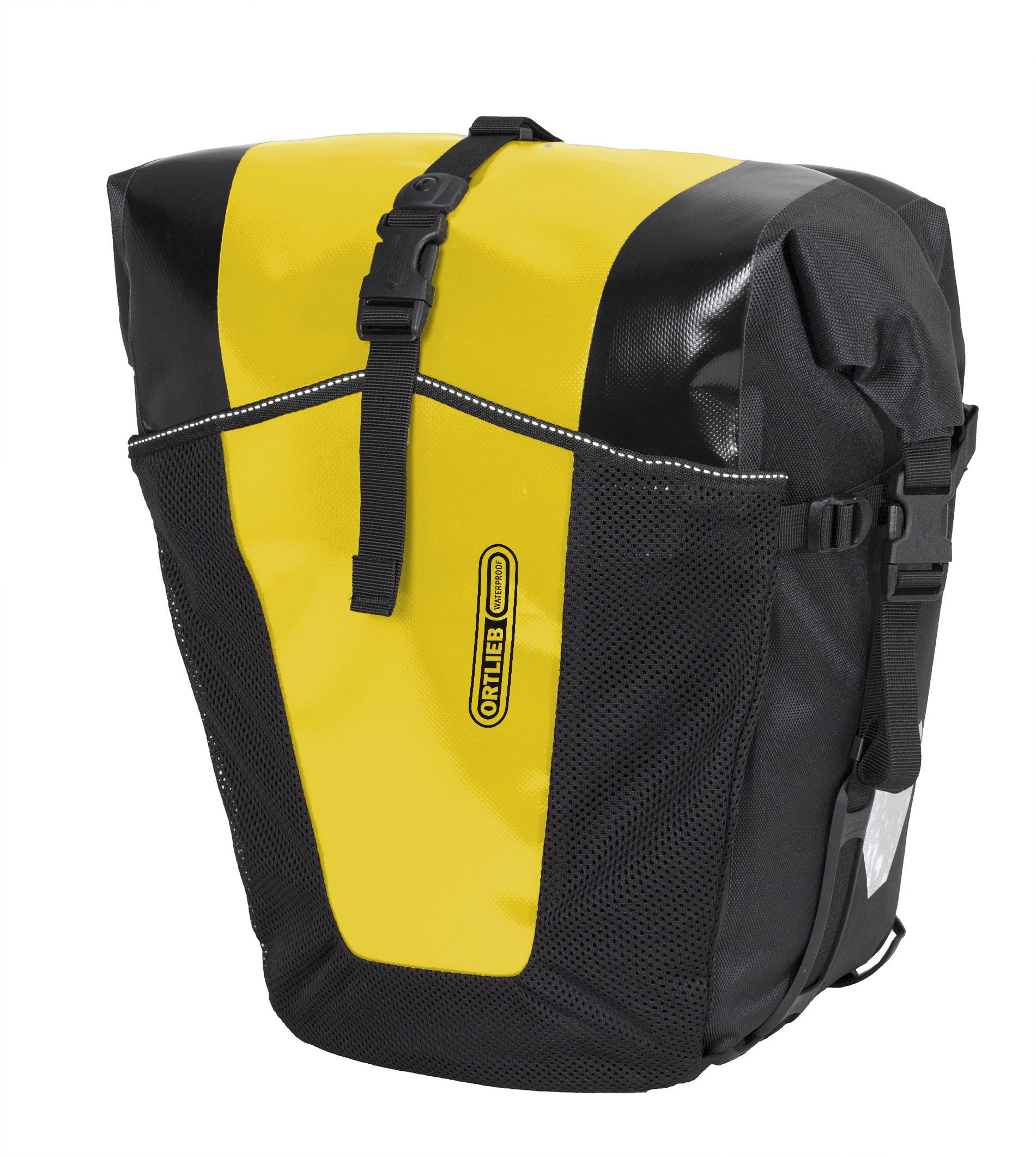"Ortlieb ""Back Roller Pro Classic"" - yellow/ black"