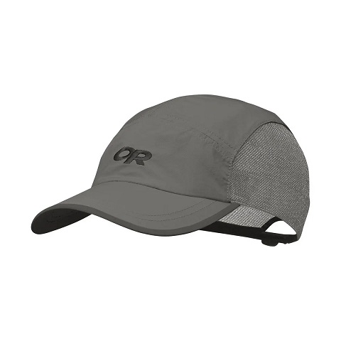 """Outdoor Research """"Swift Cap"""" - pewter"""