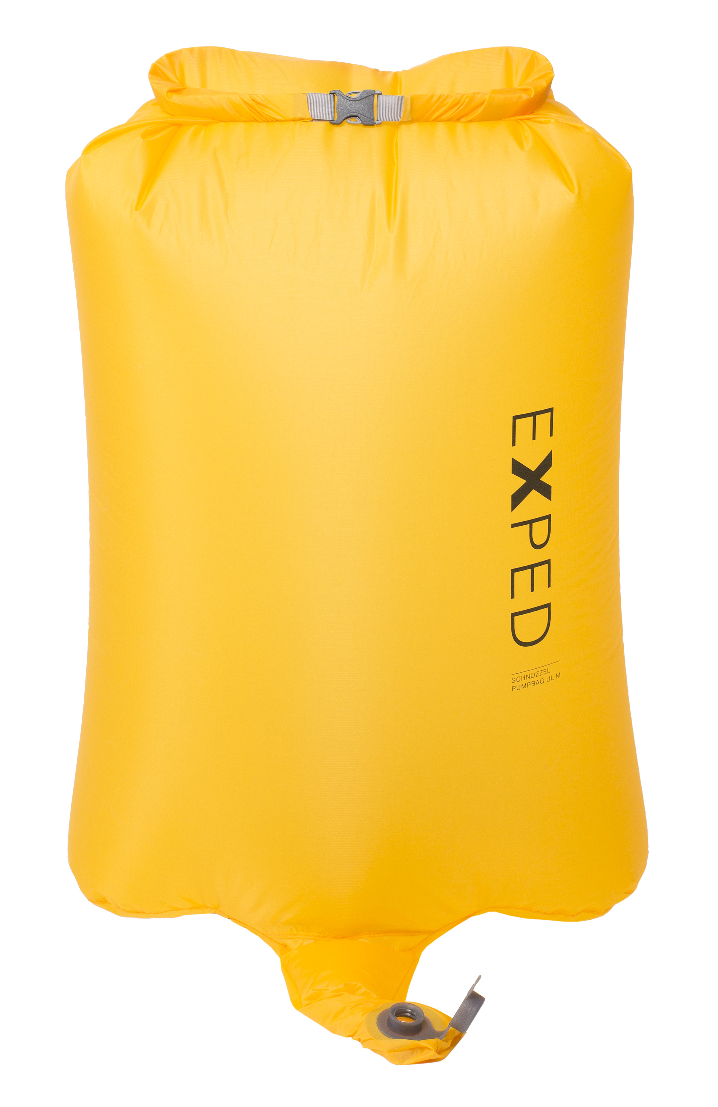 "Exped ""Schnozzel Pumpbag UL"" - M"