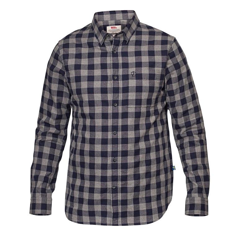 """Fjällräven """"Övik Check Shirt LS M"""""""