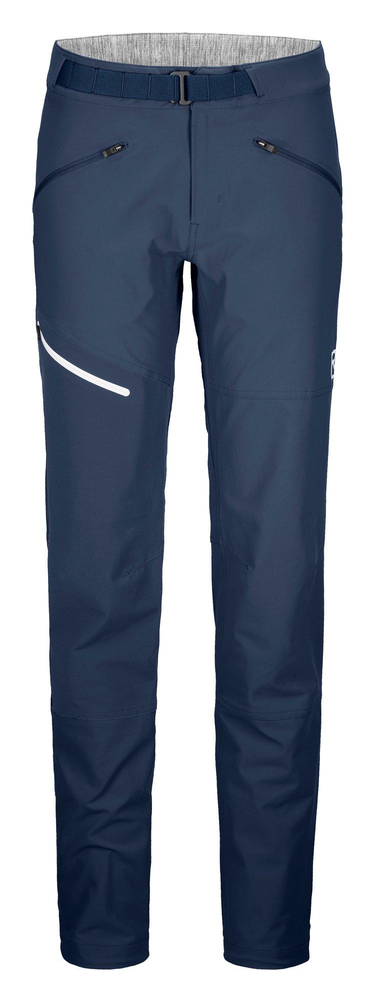 "Ortovox ""Brenta Pants W"" - blue lake"