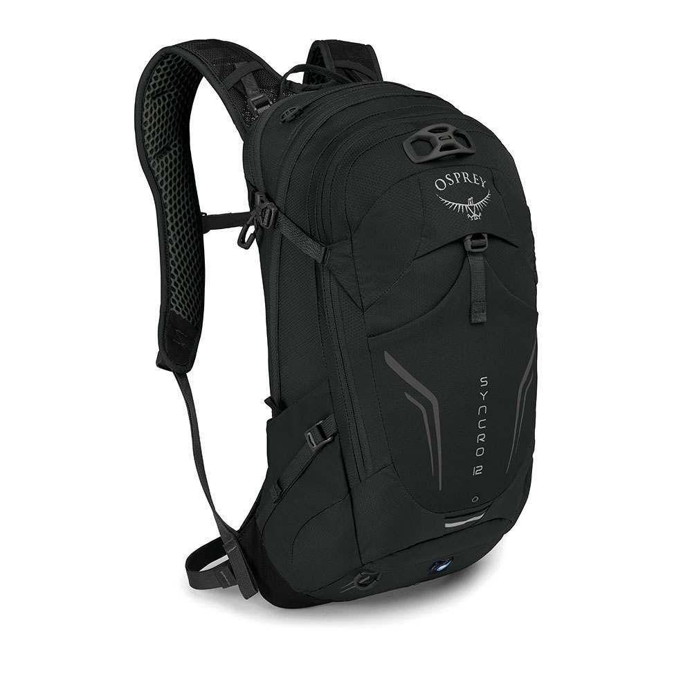 "Osprey ""Syncro 12"" - black"