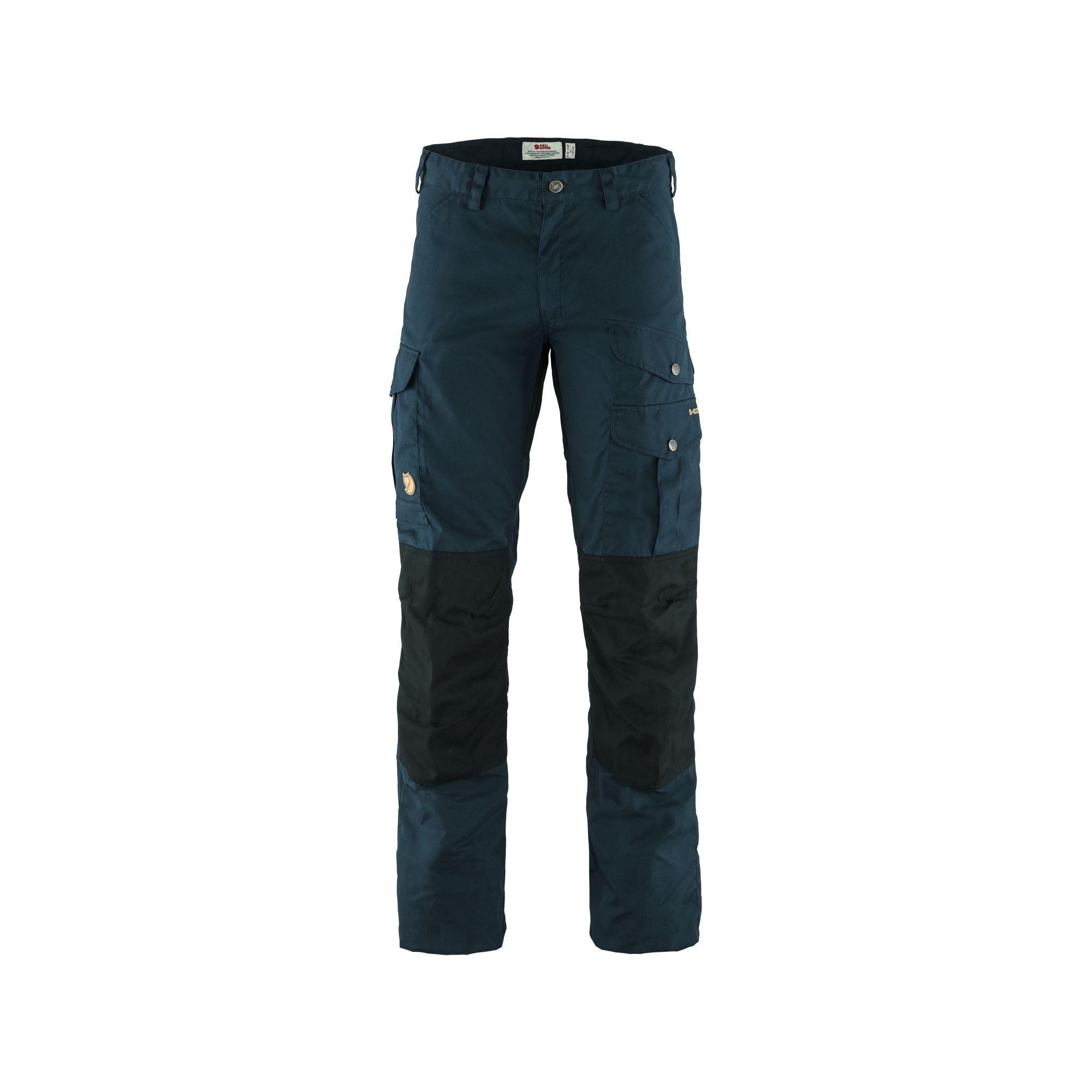 "Fjällräven ""Barents Pro Trousers M"" - navy"