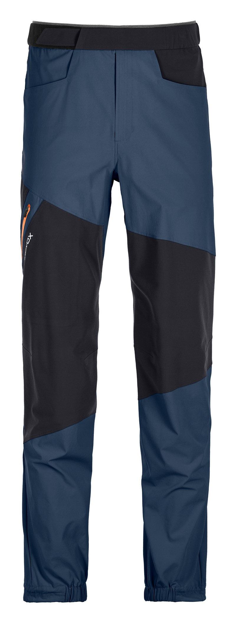 "Ortovox ""Vajolet Pants M"" - blue lake"