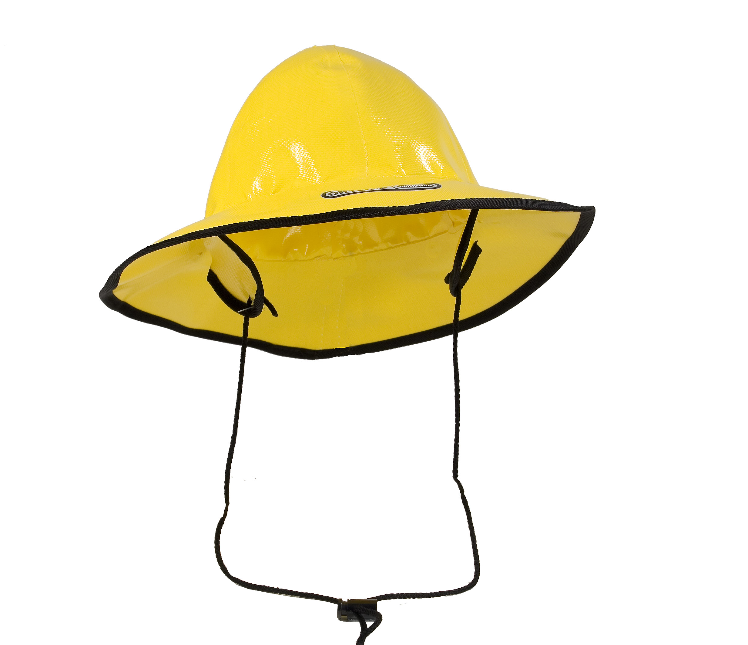 "Ortlieb ""Rain-Hat"" - Yellow"