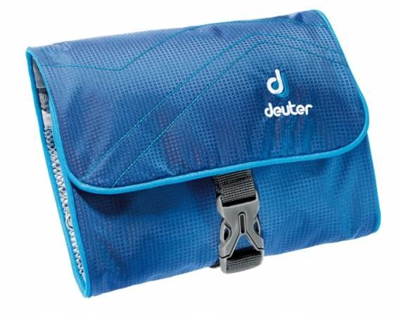 """Deuter """"Wash Bag I"""" - midnight"""