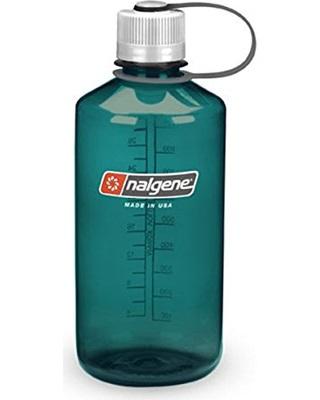 """Nalgene """"Everyday Enghals 1L"""" - ozeangrün"""