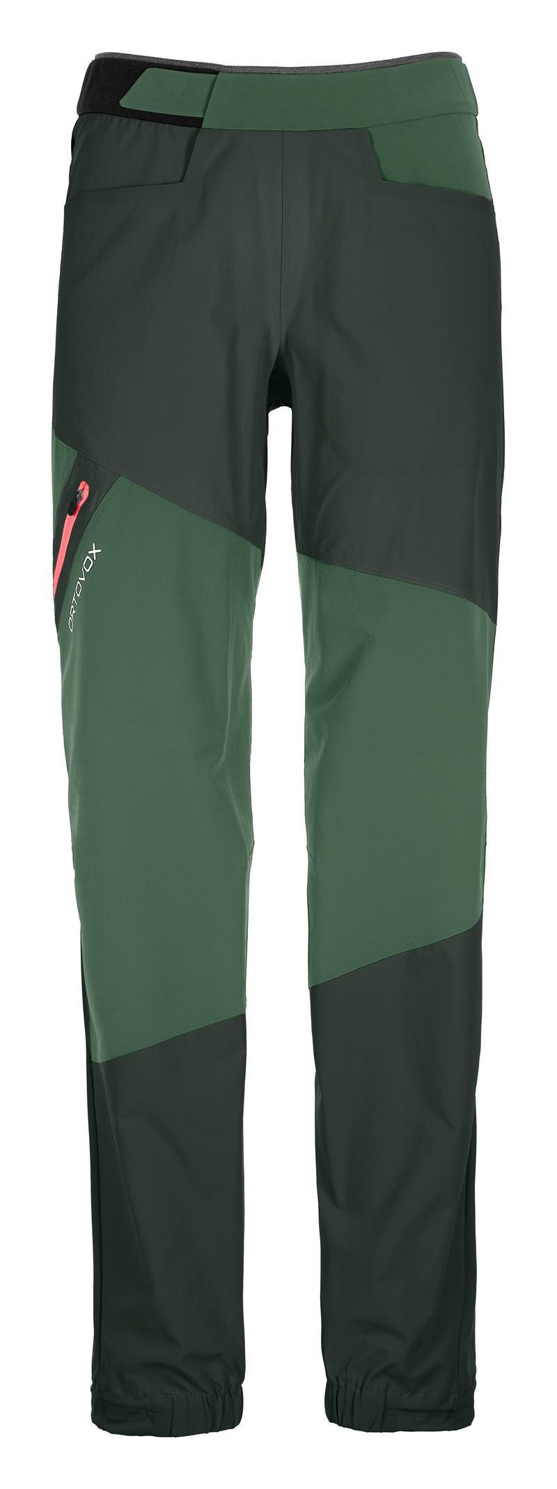 "Ortovox ""Vajolet Pants W"" - green pine"