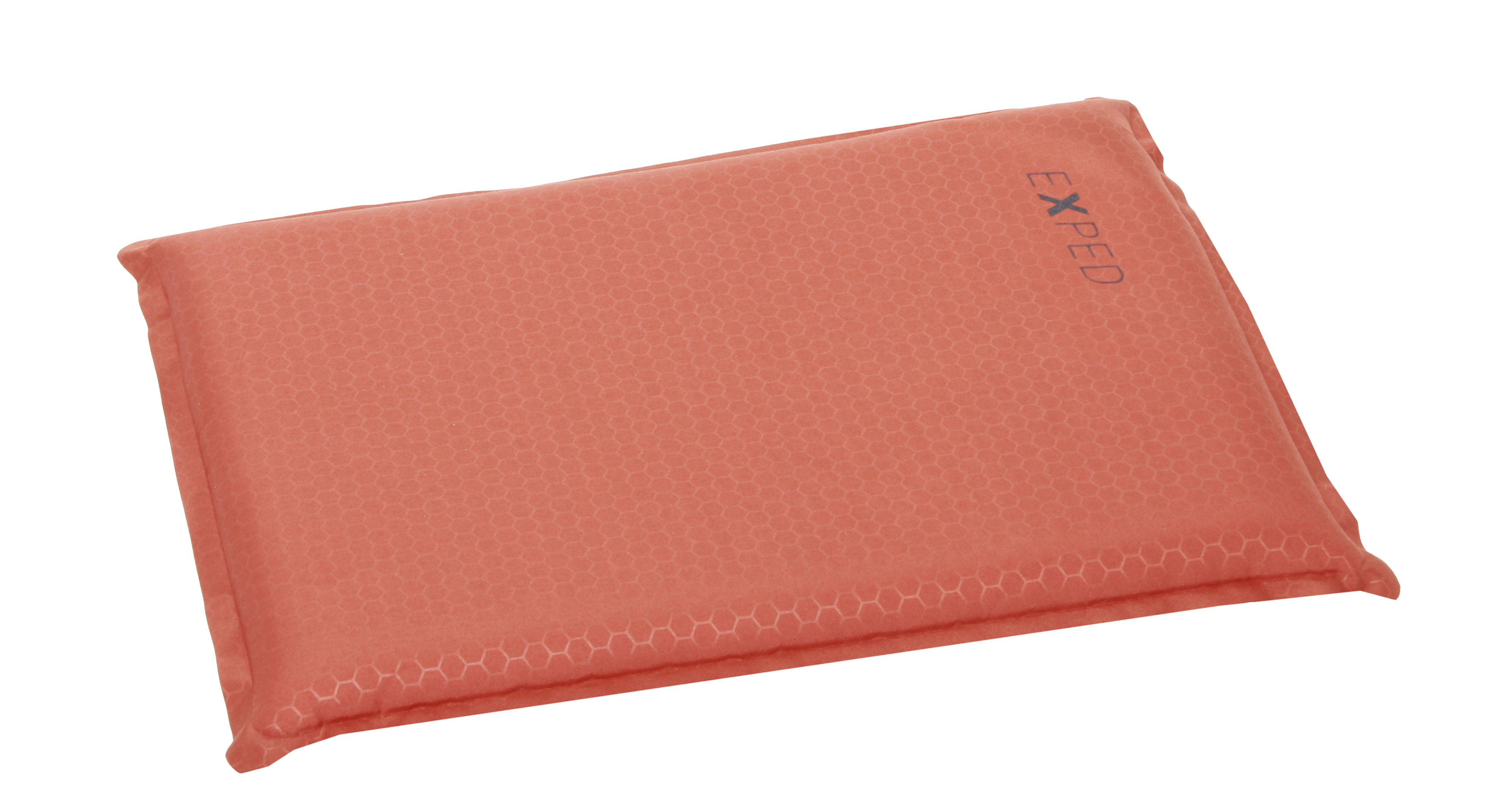 "Exped ""Sit Pad"" - terracotta"