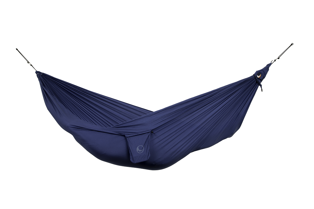 "Ticket to the Moon ""Compact Hammock"" - royal blue"