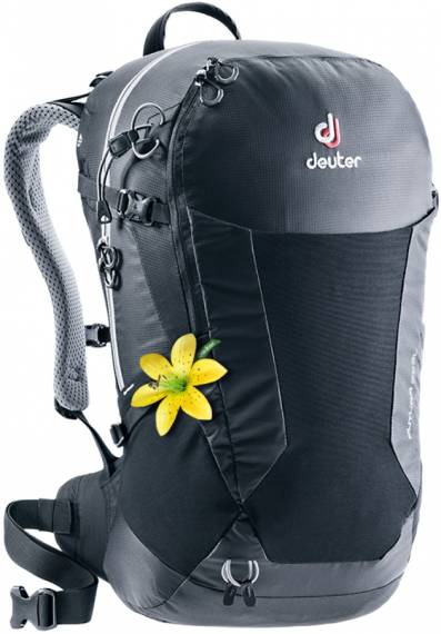 "Deuter ""Futura 22 SL"" - black"