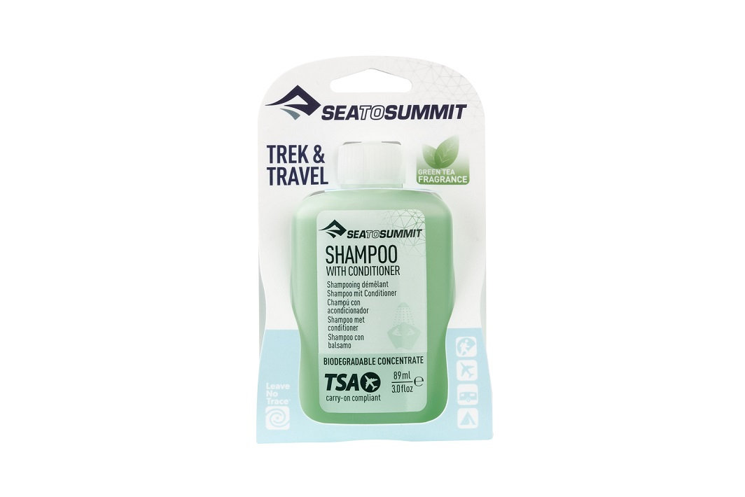"Sea to Summit ""Trek & Travel"" - Conditioning Shampoo"
