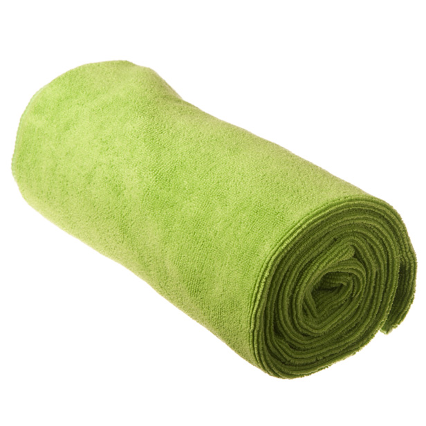 "Sea to Summit ""Tek Towel"" - lime"