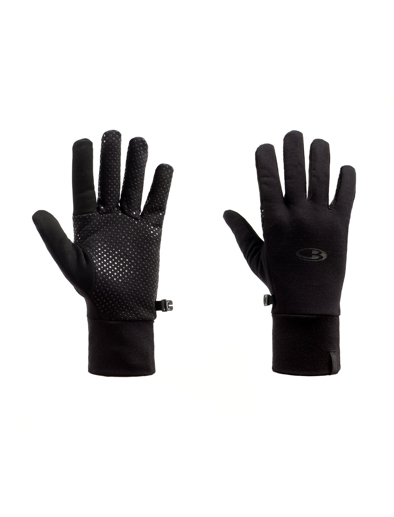 "Icebreaker ""Adult Sierra Gloves"""