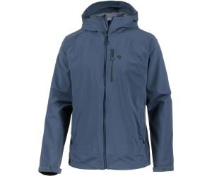 "Mountain Hardwear ""Stretch Ozonic Jacket"" - zinc"