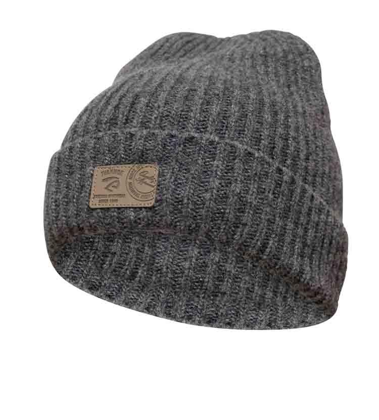 """Ivanhoe """"Roa Hat"""" - grey"""
