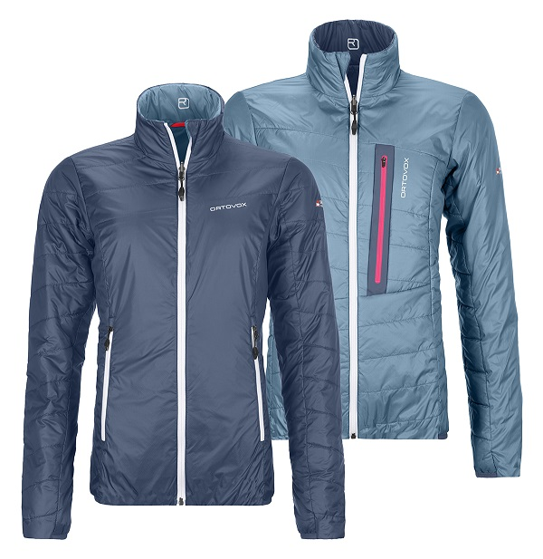 "Ortovox ""Piz Bial Jacket W"" - night blue"