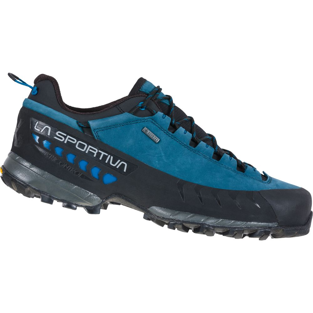 "La Sportiva ""TX 5 Low"" - opal/carbon"