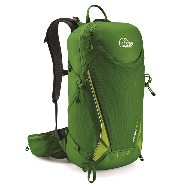 "Lowe Alpine ""Aeon 27"" - green"