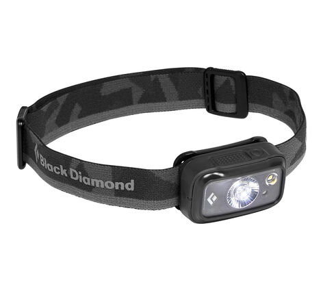 "Black Diamond ""Spot 325""- Black"