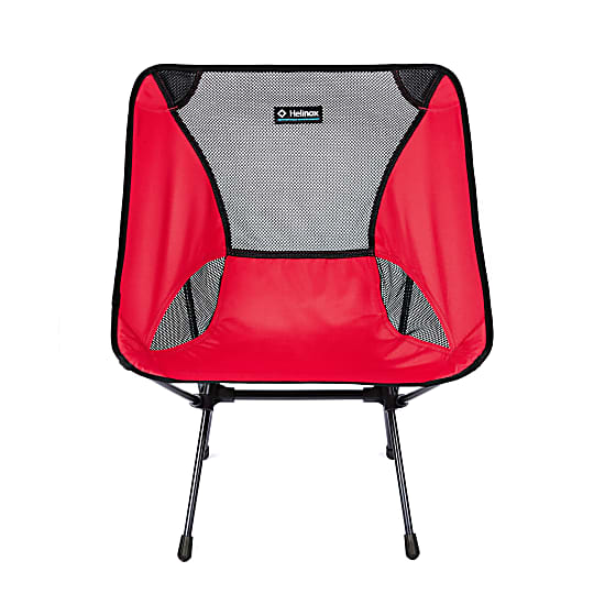 "Helinox ""Chair One""- red"