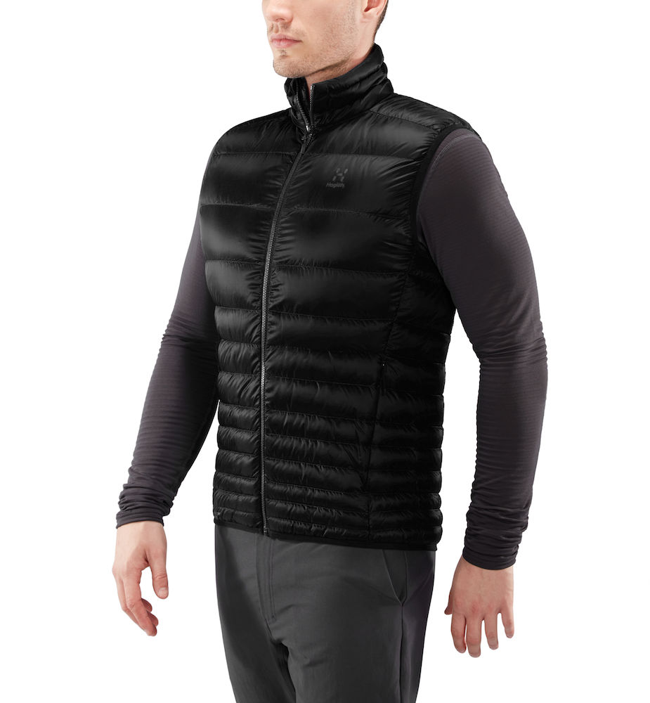 "Haglöfs ""Essens Down Vest Men"""