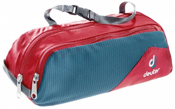 "Deuter ""Wash Bag Tour I"" - fire"
