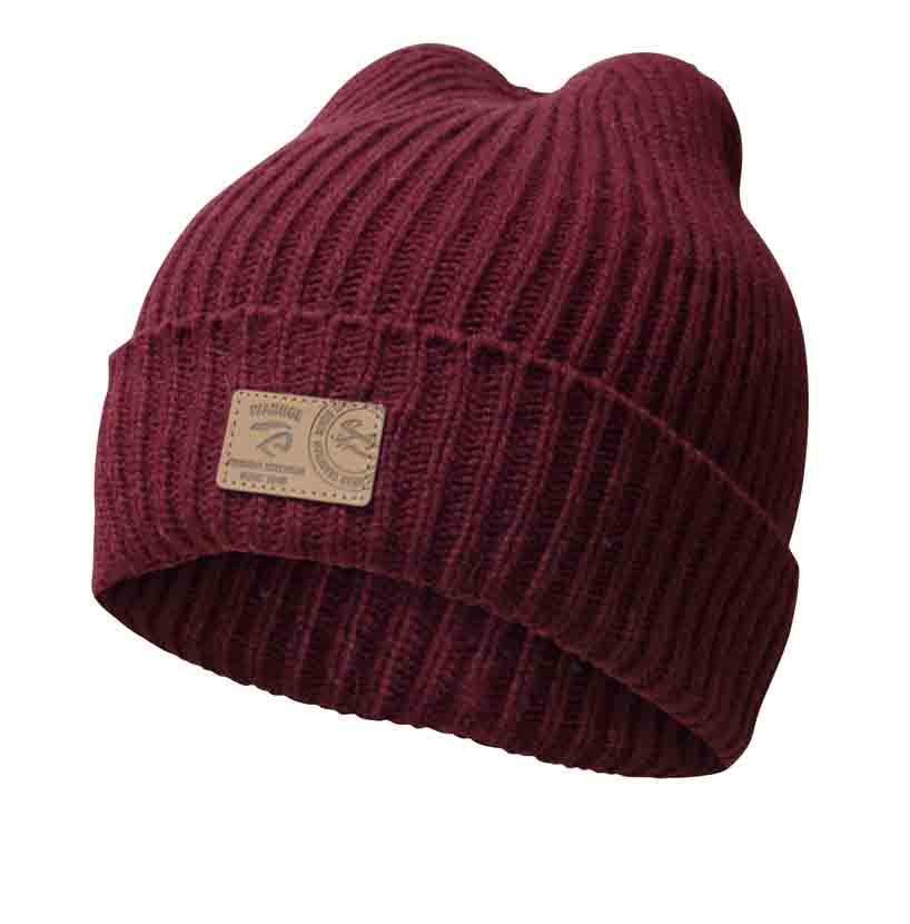 "Ivanhoe ""Roa Hat"" - rumba red"