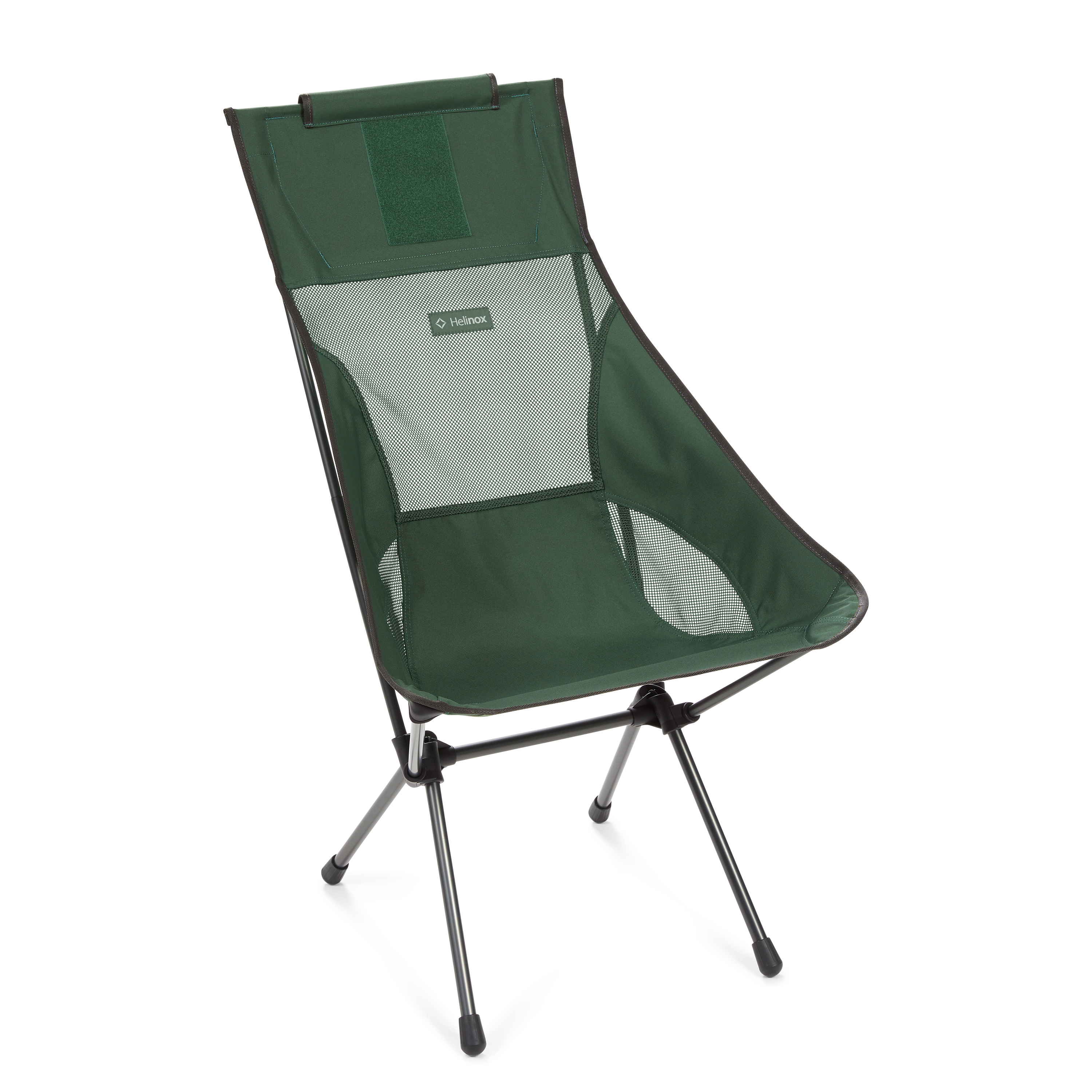 "Helinox ""Sunset Chair"" - forest green"