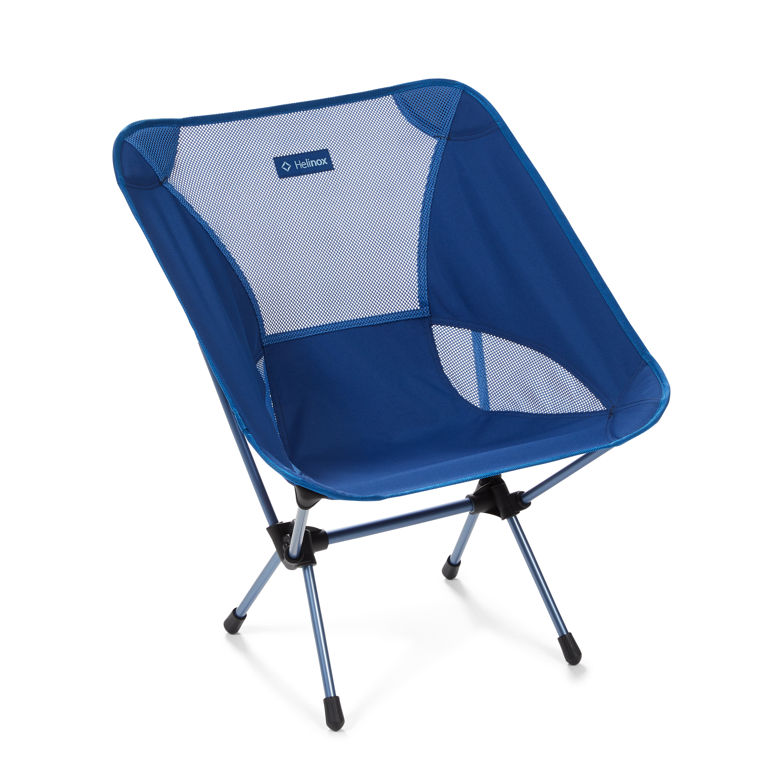 "Helinox ""Chair One""- blue block"