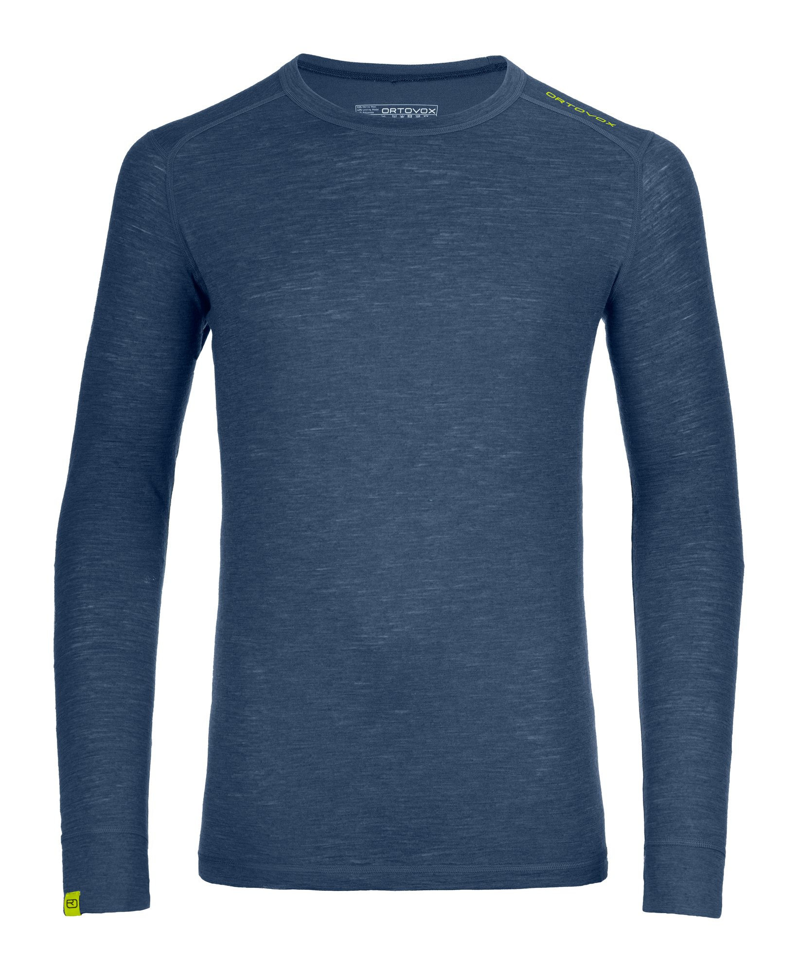 "Ortovox ""105 Ultra Long Sleeve M"""
