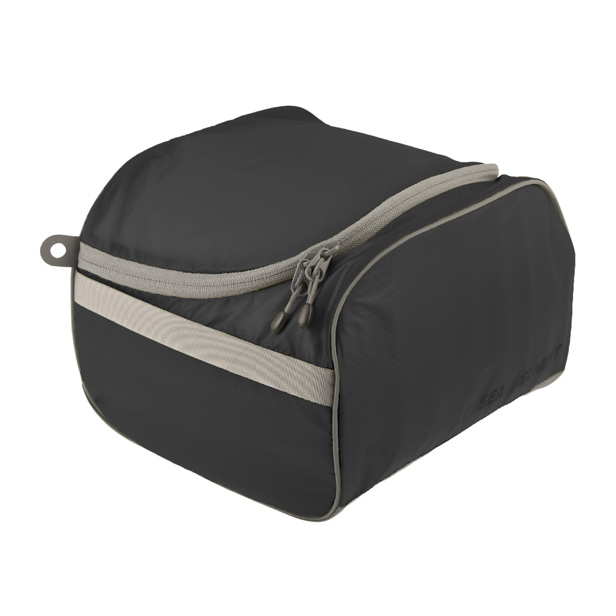 "Sea to Summit ""Toiletry Bag Large"" - black"