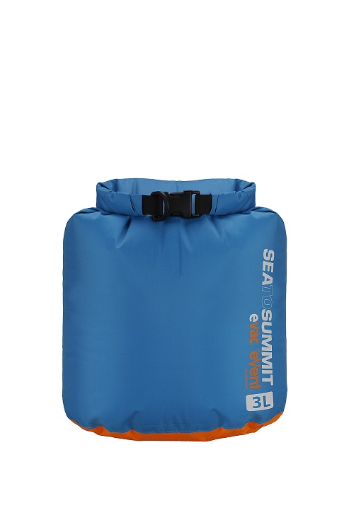 "Sea to Summit ""eVac Dry Sack"" - blue"