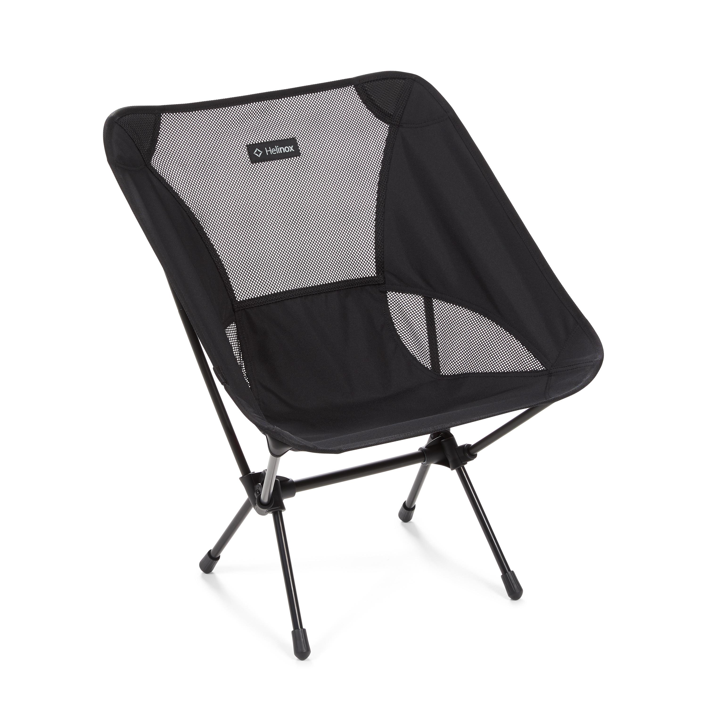 "Helinox ""Chair One"" - all black"